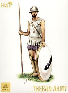 HaT 1/72 Theban Army # 8129