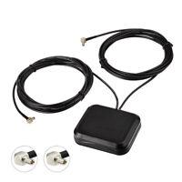 Netgear Nighthawk M1 MR1100 4G LTE-USB-Modem mit zwei TS9-Panel-Antennen