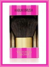 VICTORIA'S SECRET COMPACT SUPERSOFT KABUKI BRUSH FOR BRONZER POWDERS MAKEUP NEW