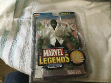Toy Biz Marvel Legends Series 2 Hulk Chase Varient Figure