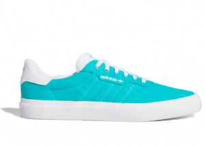 Adidas Originals Womens 3MC Canvas Casual Trainers EE6089 RRP £55.00 (A4)