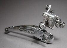 Campagnolo Nuovo Record Front Derailleur Braze On Version Anlöt Umwerfer