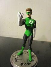 Justice League Green Lantern Hal Jordan~  PVC DC DIRECT FIGURINE CAKE TOPPER~