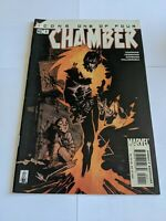 Chamber #1 October 2002 Marvel Comics