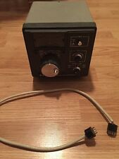 Kenwood Remote External VFO-820 For TS-820 Series Ham Radio With Cord