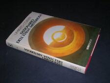 Umberto Cordier, Dizionario dell'Italia Misteriosa, 1° ed. Sugarco 1991