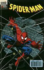 Livre BD Spider-Man opération fortuné no 8 1993   Marvel Comics