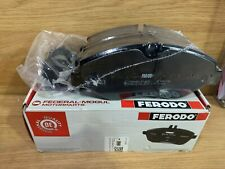 Ferodo FVR1778 Brake Pad Set For Mercedes Sprinter