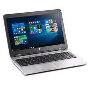 HP ProBook 640 G2 i5 6300U 2.4GHz 8GB 512GB SSD FULL HD LTE Win 10 A-Ware