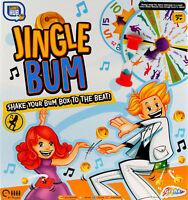Jingle Bum Twerking Christmas Family Dance Music Game Shake To The Beat R050300