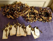 Wedding table decorations lot
