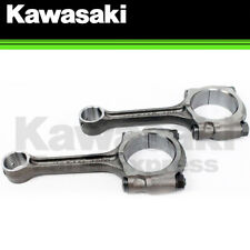 NEW 2012 - 2020 GENUINE KAWASAKI BRUTE FORCE 750 / TERYX CONNECTING RODS