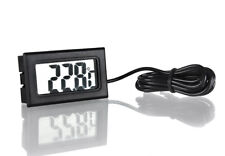 LCD Digital Thermometer Tester für Kühlschrank Aquarium