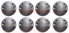 8PCS Replacement Diaphragm For B&C tbox 12/300, NEXO - PS8 8 Ohm