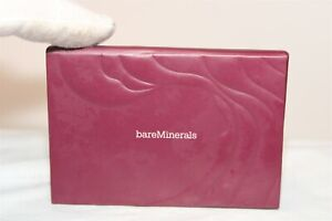 Bare Minerals Gen Nude Eyeshadow Palette 0.21 oz USA NEW