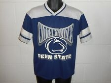 Vintage Penn State University Jersey Shirt Youth Medium