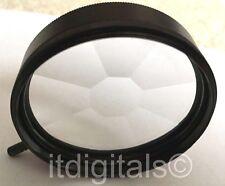 37mm Multi Image Figure 9F Lens Filter Multivision 9R Multi Face Multiple 37 mm
