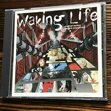 Waking Life: Original Motion Picture Soundtrack - Tosca Tango Orchestra; Glove.