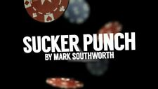 Sucker Punch Gimmicks and Online Instructions by Mark Southworth