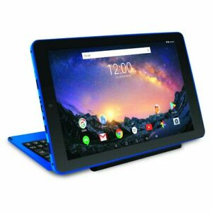 """RCA Galileo 11.5"""" 32 GB Touchscreen Tablet Computer - Blue"""