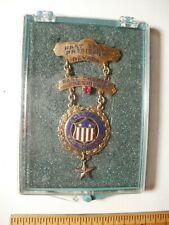 American War Mother's Medal