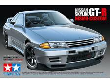 Nissan Skyline Sedan 2000 GT Grand Champion Series 1:24 JDM Aoshima 048290