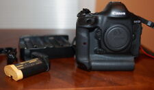 Canon EOS 1DX 1D-X 1D X 18.1 MP  USA Model Digital SLR  Camera