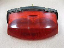 Kawasaki Ninja 500R Tail Light Lens & Housing No Hardware Used FREE SHIPPING