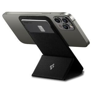 iPhone 13 & 12 Series SPIGEN Card Holder Smart Fold Wallet Case (MagSafe)