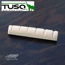 SILLET IVORY TUSQ ACOUSTIC GIBSON TAYLOR graph Tech PQ-6116-00 Slotted nut 43.36