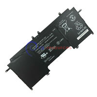 NEW NEW VGP-BPS41 Battery for Sony Vaio Flip 13 SVF13N SVF13N13CXB SVF13N18SCS