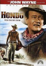 John Wayne Westerns Action DVDs & Blu-ray Discs