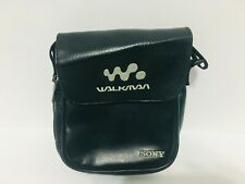 Vintage Sony Discman Walkman Case Rare Original Sony Case