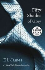 Fifty Shades of Grey Fiction Books