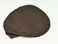 Casquette laine LLOYD SCOTT & Co London flat cap t. 59 s. 7 3/8