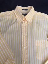 GANT Striped Long Sleeve Casual Shirts for Men