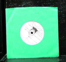"Monitors - Cunt Fusion Mint- 7"" Vinyl Electro Punk EP 2005 Spin The Bottle 002"