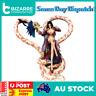 Anime One Piece POP  Boa·Hancock /snake Action Figure high quality PVC Model Toy