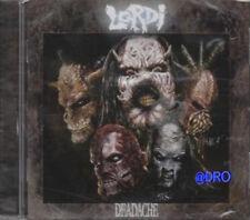 LORDI + CD + Deadache + 13 kultige Stücke + NEU + OVP +