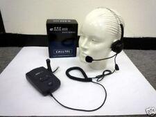 Practica T100 Headset & Cta-100 Amplifier for Avaya Nec Toshiba Nec Desk Phones