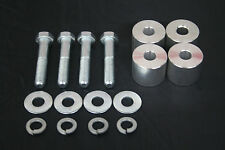 "Jeep Cherokee XJ ZJ 1"" Transfer Case Drop  lowering Kit spacer Rockstar 704"