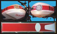 adesivi Ducati Monster 1100 696 796 2008   - adesivi/adhesives/stickers/decal