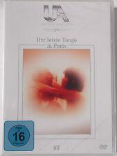 Der letzte Tango in Paris -  lang als Porno verschrien - M. Brando, M. Schneider