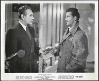 Film Noir George Raft 1949 Original Promo Photo Red Light