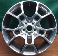 "19"" OEM Factory Dodge Charger 2015 Wheel 2544 19X7.5 5PN34TRMAA"