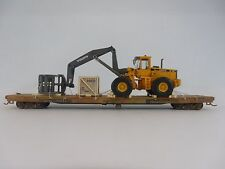 HO Scale Model Railroads - Freight Car Load