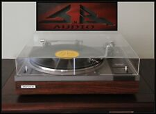 """Pioneer PL-112D, PL 112D """"NEW"""" JnB Audio Dust Cover for Turntable  =Made in USA="""