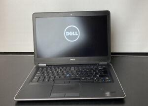 """Dell Latitude E7440 14"""" Laptop Intel Core i5 vPro 4th Gen - PARTS"""