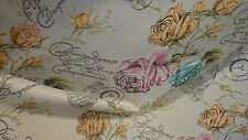 Designer Quality  Upholstery - Curtain Fabric
