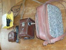 Appareil photos SEMFLEX complet avec accessoires et sac